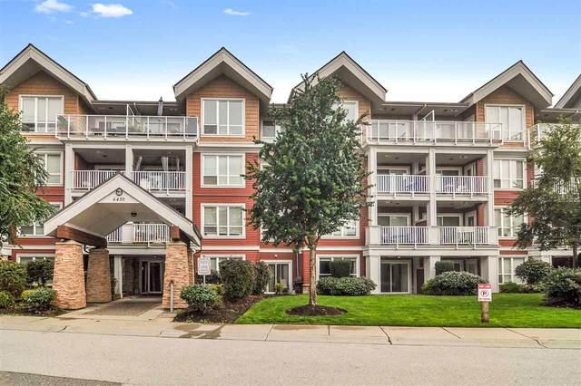 6450 194 Street #105, Surrey, BC V4N 6J8 (#R2497313) :: Premiere Property Marketing Team