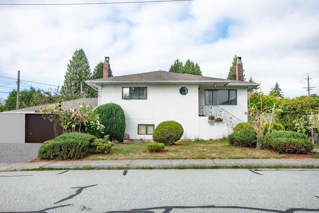 1553 Sutherland Avenue, North Vancouver, BC V7L 4B6 (#R2497342) :: Ben D'Ovidio Personal Real Estate Corporation | Sutton Centre Realty