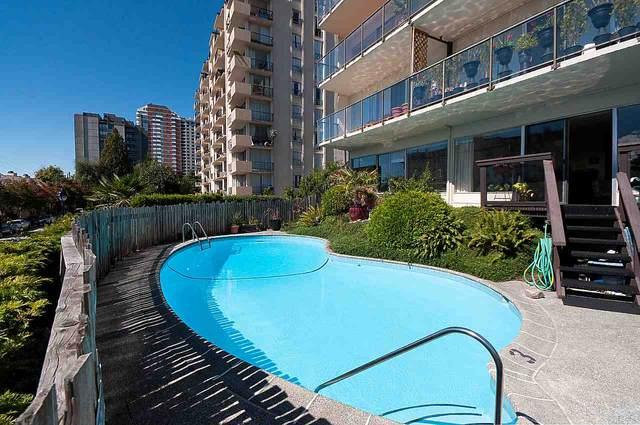 1845 Bellevue Avenue #202, West Vancouver, BC V7V 1B2 (#R2497360) :: 604 Realty Group