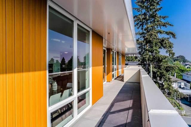 7878 Granville Street Ph401, Vancouver, BC V6P 4Z2 (#R2497398) :: Ben D'Ovidio Personal Real Estate Corporation | Sutton Centre Realty