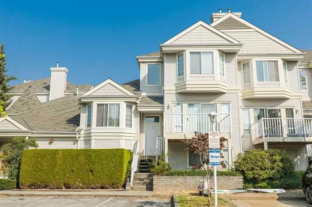 12891 Jack Bell Drive #18, Richmond, BC V6V 2T7 (#R2497401) :: 604 Realty Group