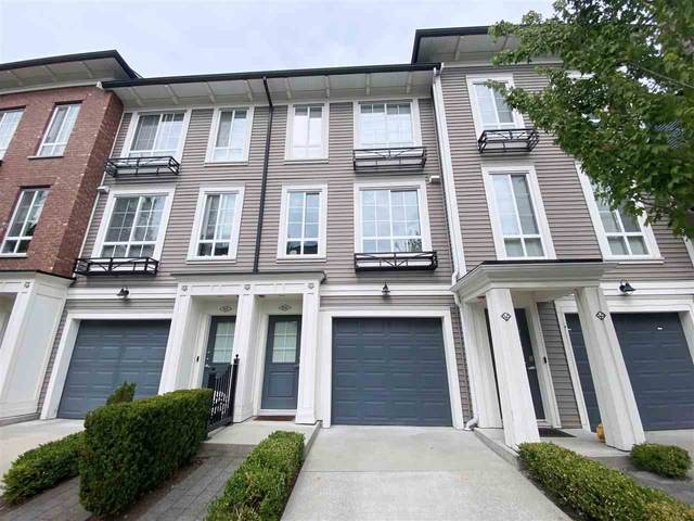 2428 Nile Gate #100, Port Coquitlam, BC V3B 0H6 (#R2497436) :: 604 Realty Group
