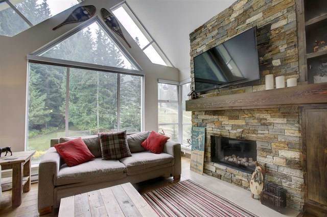 4910 Spearhead Place #406, Whistler, BC V0N 1B4 (#R2497525) :: 604 Realty Group