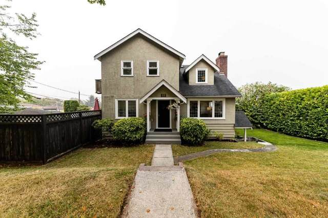 111 Kootenay Street, Vancouver, BC V5K 4P7 (#R2497531) :: Ben D'Ovidio Personal Real Estate Corporation   Sutton Centre Realty