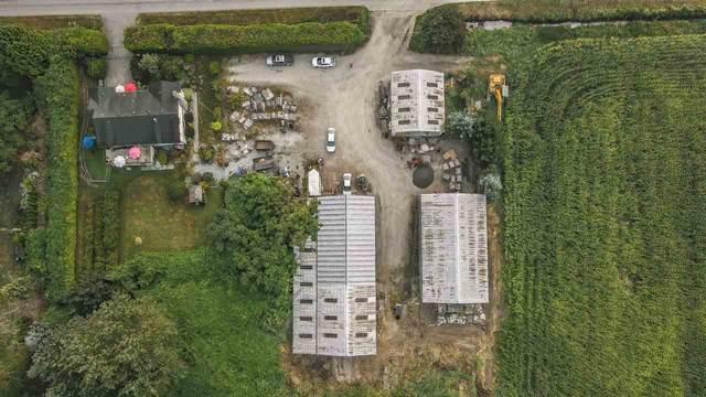 13941 Reichenbach Road, Pitt Meadows, BC V3Y 1Z1 (#R2497544) :: Ben D'Ovidio Personal Real Estate Corporation | Sutton Centre Realty