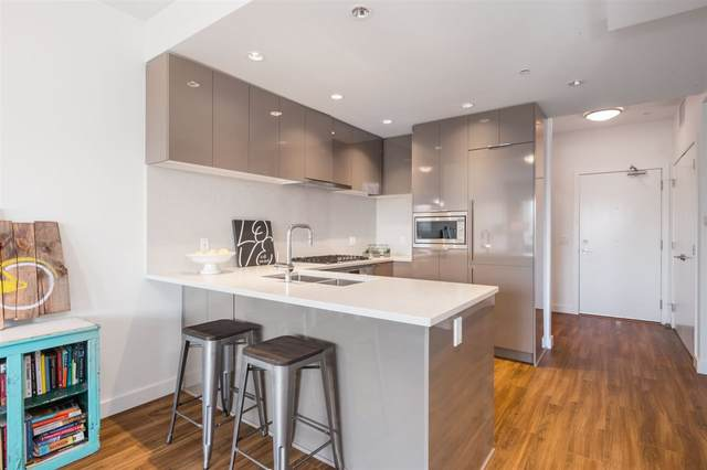 7988 Yukon Street #308, Vancouver, BC V5X 2Y7 (#R2497546) :: Ben D'Ovidio Personal Real Estate Corporation | Sutton Centre Realty