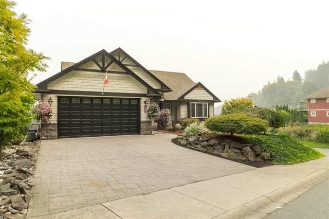 43797 Chilliwack Mountain Road, Chilliwack, BC V2R 4A1 (#R2497576) :: Ben D'Ovidio Personal Real Estate Corporation | Sutton Centre Realty