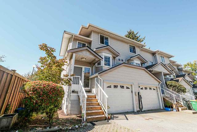 12188 Harris Road #1, Pitt Meadows, BC V3Y 2N3 (#R2497634) :: Ben D'Ovidio Personal Real Estate Corporation | Sutton Centre Realty
