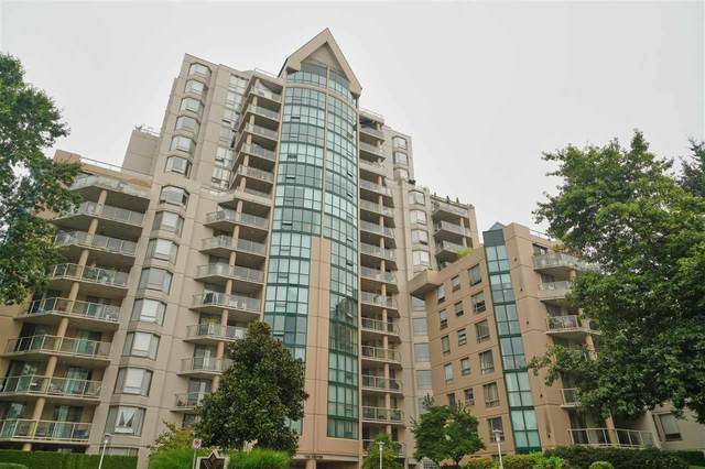 1189 Eastwood Street #103, Coquitlam, BC V3B 7N5 (#R2497835) :: Premiere Property Marketing Team