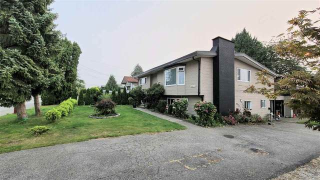 8695 116 Street, Delta, BC V4C 5W2 (#R2498025) :: Ben D'Ovidio Personal Real Estate Corporation | Sutton Centre Realty