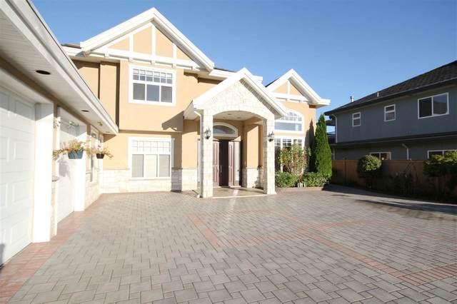 10340 Swinton Crescent, Richmond, BC V7A 3S6 (#R2498083) :: Ben D'Ovidio Personal Real Estate Corporation | Sutton Centre Realty