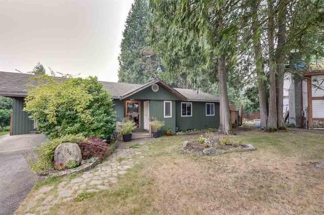 2540 Montrose Way, Squamish, BC V0N 1T0 (#R2498158) :: 604 Realty Group