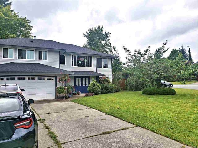 12067 248A Street, Maple Ridge, BC V4R 2C1 (#R2498431) :: 604 Realty Group