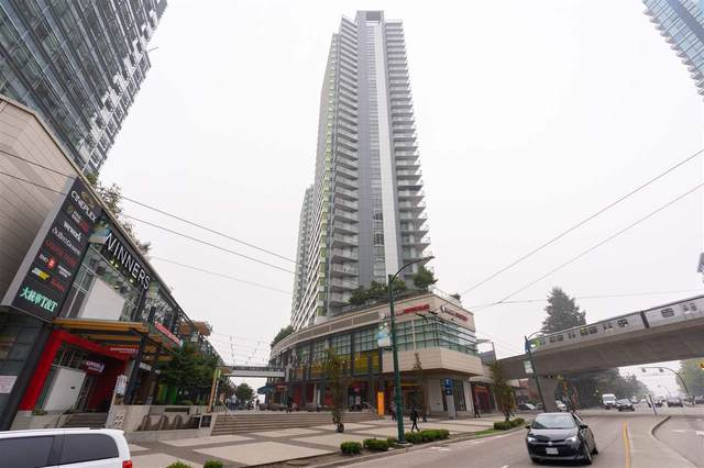 488 SW Marine Drive #2302, Vancouver, BC V5X 0C6 (#R2498675) :: 604 Realty Group