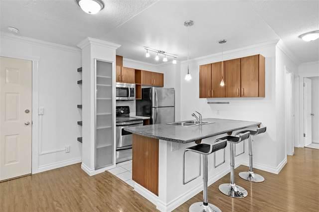 204 Westhill Place #343, Port Moody, BC V3H 1V2 (#R2498773) :: Premiere Property Marketing Team