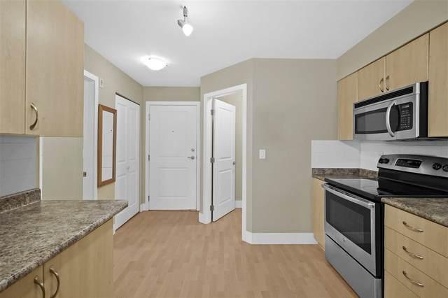 3423 E Hastings Street #203, Vancouver, BC V5K 2A5 (#R2498774) :: Initia Real Estate