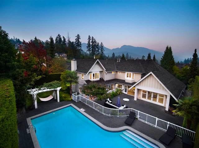4682 Decourcy Court, West Vancouver, BC V7W 3J5 (#R2498802) :: Initia Real Estate