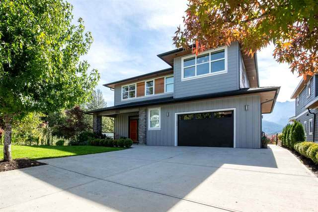 2954 Strangway Place, Squamish, BC V8B 0P8 (#R2498867) :: 604 Home Group