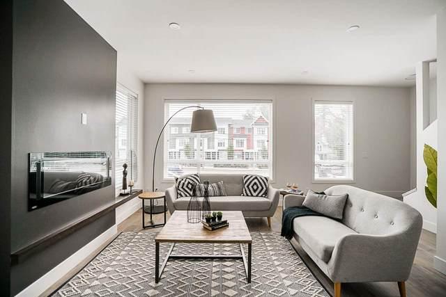27640 Lantern Avenue #2, Abbotsford, BC V4X 1M3 (#R2498932) :: Premiere Property Marketing Team