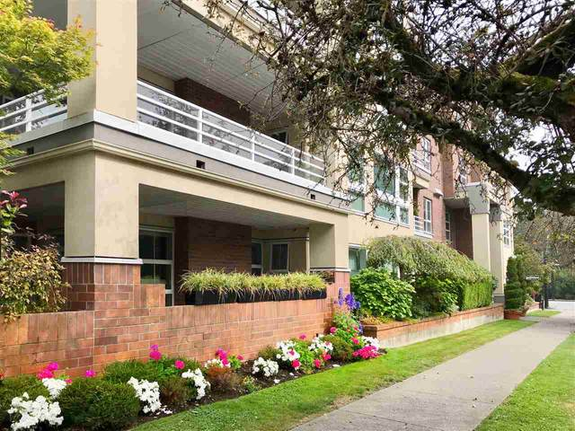 2105 W 42ND Avenue #306, Vancouver, BC V6M 2B7 (#R2498959) :: 604 Realty Group