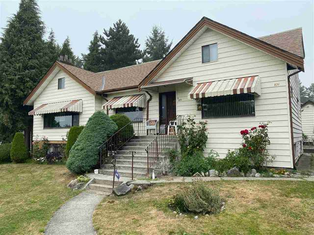 531 E 52ND Avenue, Vancouver, BC V5X 1G8 (#R2498992) :: 604 Realty Group