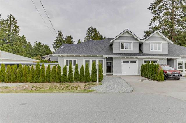 1516 Farrell Avenue, Delta, BC V4L 1V7 (#R2499035) :: Ben D'Ovidio Personal Real Estate Corporation | Sutton Centre Realty