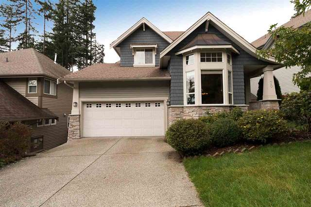 70 Hawthorn Drive, Port Moody, BC V3H 0A6 (#R2499039) :: Ben D'Ovidio Personal Real Estate Corporation | Sutton Centre Realty