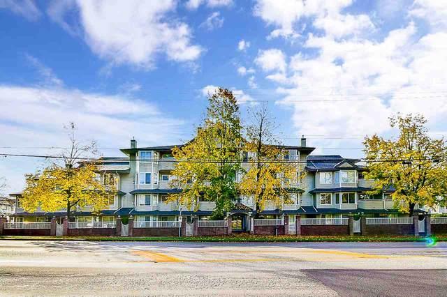 12160 80 Avenue #104, Surrey, BC V3W 0V3 (#R2499055) :: Ben D'Ovidio Personal Real Estate Corporation | Sutton Centre Realty