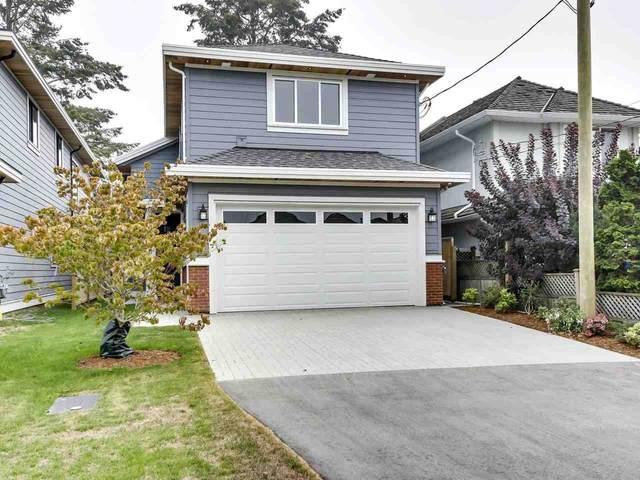 11280 4TH Avenue, Richmond, BC V7E 3G8 (#R2499071) :: Ben D'Ovidio Personal Real Estate Corporation | Sutton Centre Realty