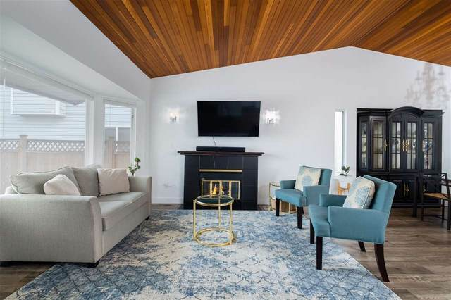 20194 116B Avenue, Maple Ridge, BC V2X 0E3 (#R2499112) :: Premiere Property Marketing Team