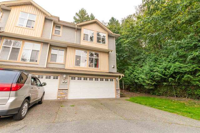 46906 Russell Road #50, Chilliwack, BC V2R 5T3 (#R2499117) :: Ben D'Ovidio Personal Real Estate Corporation | Sutton Centre Realty