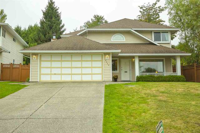 6443 133A Street, Surrey, BC V3W 9Y2 (#R2499136) :: Ben D'Ovidio Personal Real Estate Corporation | Sutton Centre Realty