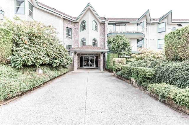 27358 32 Avenue #118, Langley, BC V4W 3M5 (#R2499205) :: Premiere Property Marketing Team