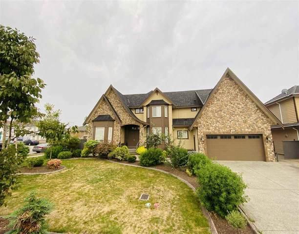 7448 124B Street, Surrey, BC V3W 0R4 (#R2499258) :: Ben D'Ovidio Personal Real Estate Corporation | Sutton Centre Realty