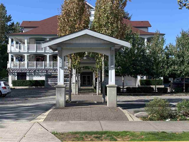 6251 River Road #303, Delta, BC V4K 5G5 (#R2499384) :: Initia Real Estate