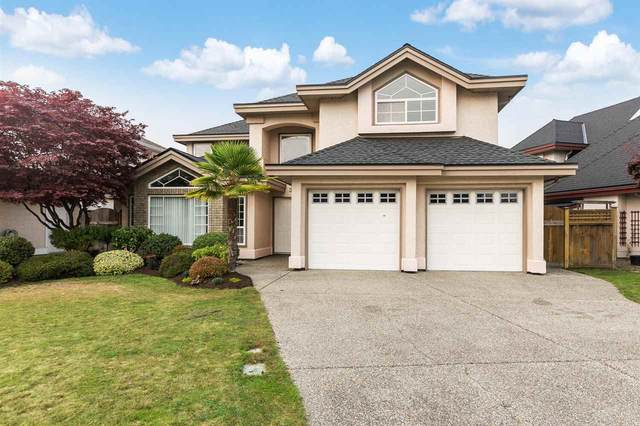 5315 Commodore Drive, Delta, BC V4K 4Z6 (#R2499417) :: 604 Realty Group