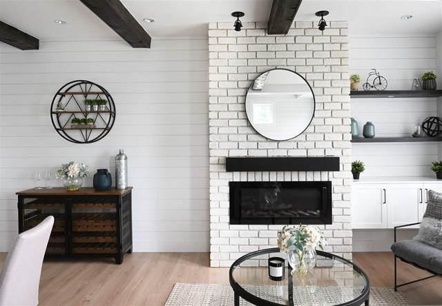 16467 23A Avenue #47, Surrey, BC V3Z 1E9 (#R2499506) :: Premiere Property Marketing Team