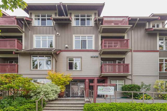 4272 Albert Street #101, Burnaby, BC V5C 2E8 (#R2499525) :: 604 Realty Group