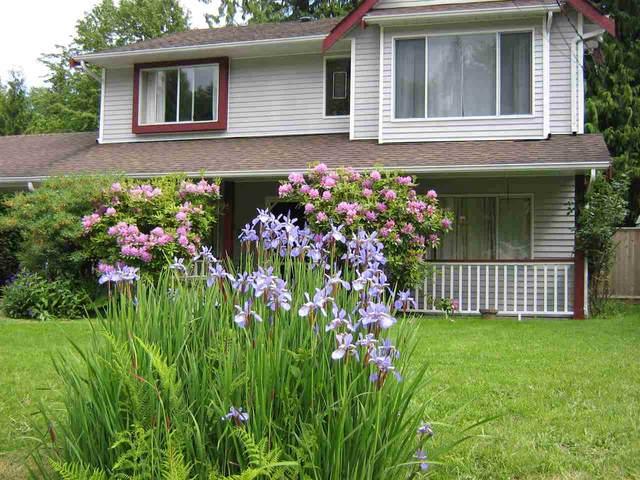 1712 Jensen Road, Gibsons, BC V0N 1V6 (#R2499562) :: RE/MAX City Realty