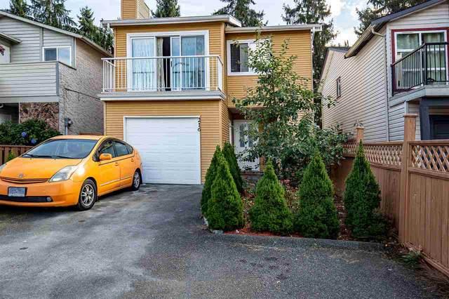 216 Davis Crescent, Langley, BC V4W 3K7 (#R2499808) :: Premiere Property Marketing Team
