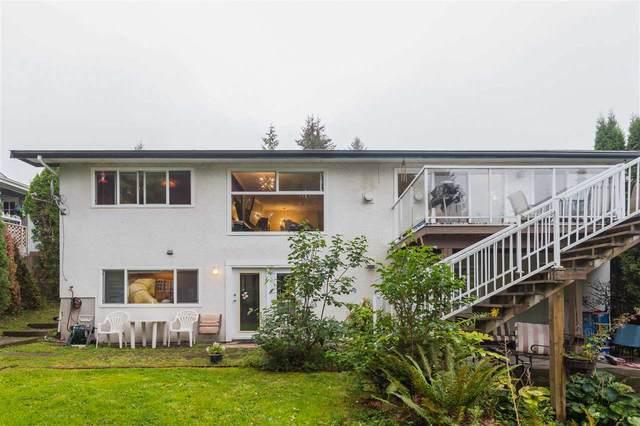 3155 Beacon Drive, Coquitlam, BC V3C 3W7 (#R2499828) :: Premiere Property Marketing Team