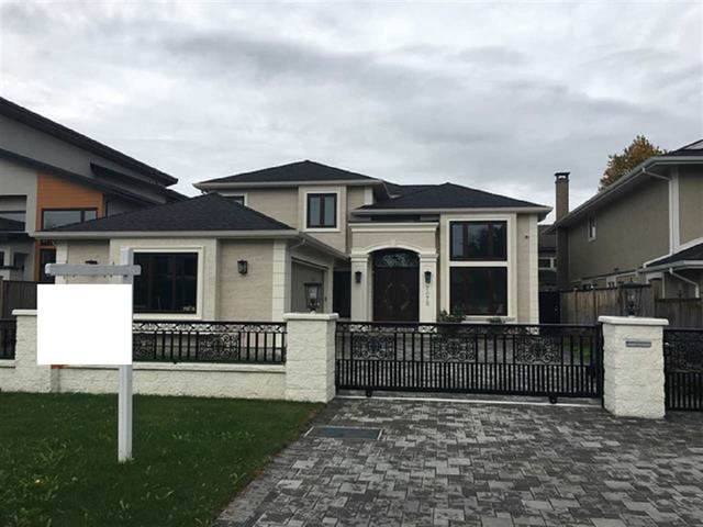 7075 Lucas Road, Richmond, BC V6Y 1E8 (#R2499917) :: Premiere Property Marketing Team