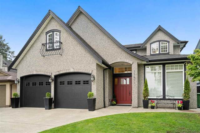 11471 Lapwing Crescent, Richmond, BC V7E 4E8 (#R2499990) :: 604 Realty Group