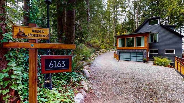 6163 Coracle Drive, Sechelt, BC V0N 3A4 (#R2500017) :: RE/MAX City Realty