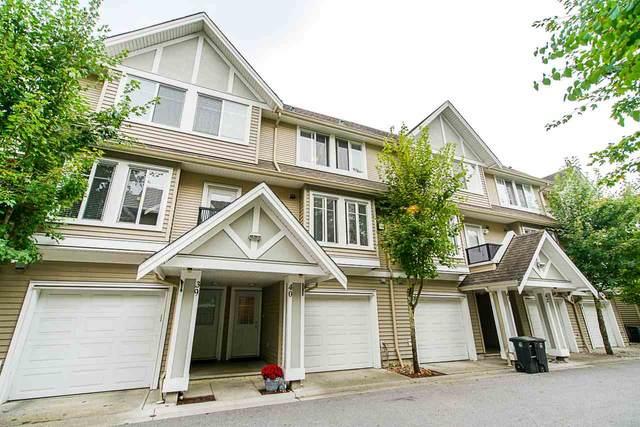 19141 124 Avenue #40, Pitt Meadows, BC V3Y 2V6 (#R2500171) :: Ben D'Ovidio Personal Real Estate Corporation | Sutton Centre Realty
