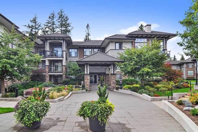 15145 36 Avenue #205, Surrey, BC V3Z 4R3 (#R2500225) :: Premiere Property Marketing Team
