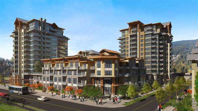 2707 Library Lane #403, North Vancouver, BC V7J 3H2 (#R2500227) :: 604 Realty Group