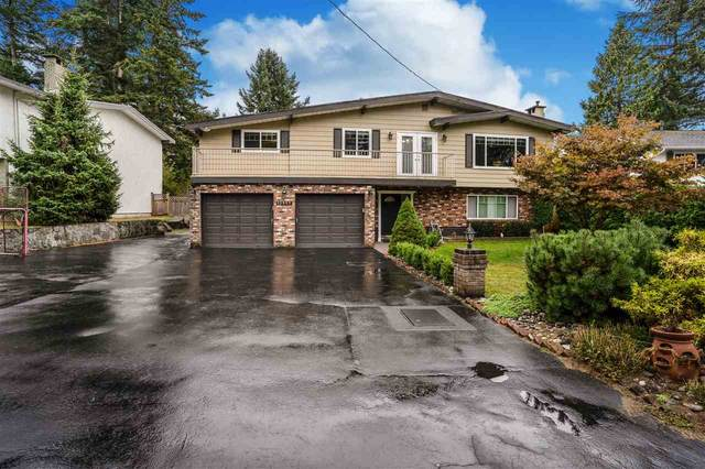 10992 Shelley Place, Delta, BC V4E 1G5 (#R2500235) :: Ben D'Ovidio Personal Real Estate Corporation | Sutton Centre Realty