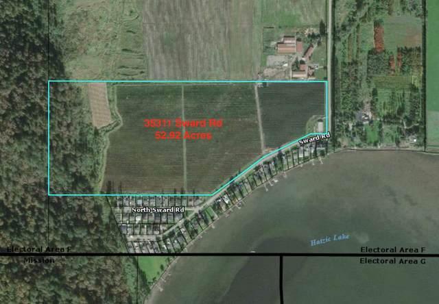35311 Sward Road, Mission, BC V2V 7H2 (#R2500269) :: Initia Real Estate