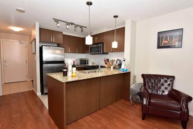 9888 Cameron Street #1209, Burnaby, BC V3J 0A4 (#R2500270) :: Premiere Property Marketing Team